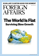 Surviving Slow Growth