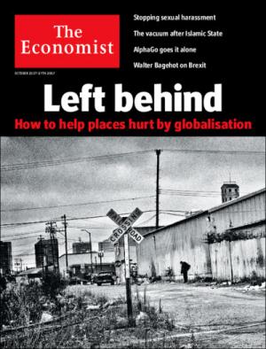 Economist Left B